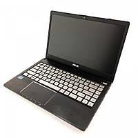 """Б/У Ноутбук Asus Q400A 14"""" Intel Core i7-3632QM 8GB DDR3 noHDD"""