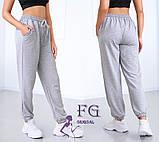 """Спортивные штаны с высокой талией """"Matrix"""", фото 10"""