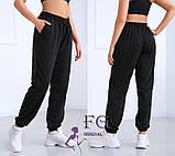 """Спортивные штаны с высокой талией """"Matrix"""", фото 9"""