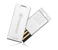 Флеш память USB 16Gb Transcend JetFlash T3S