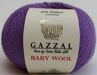 Пряжа детская Baby wool