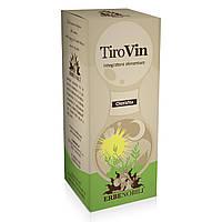 Комплекс для Поддержки Щитовидной железы, Tirovin,Erbenobili, 50мл капли