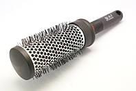 Расческа для укладки волос круглая YRE