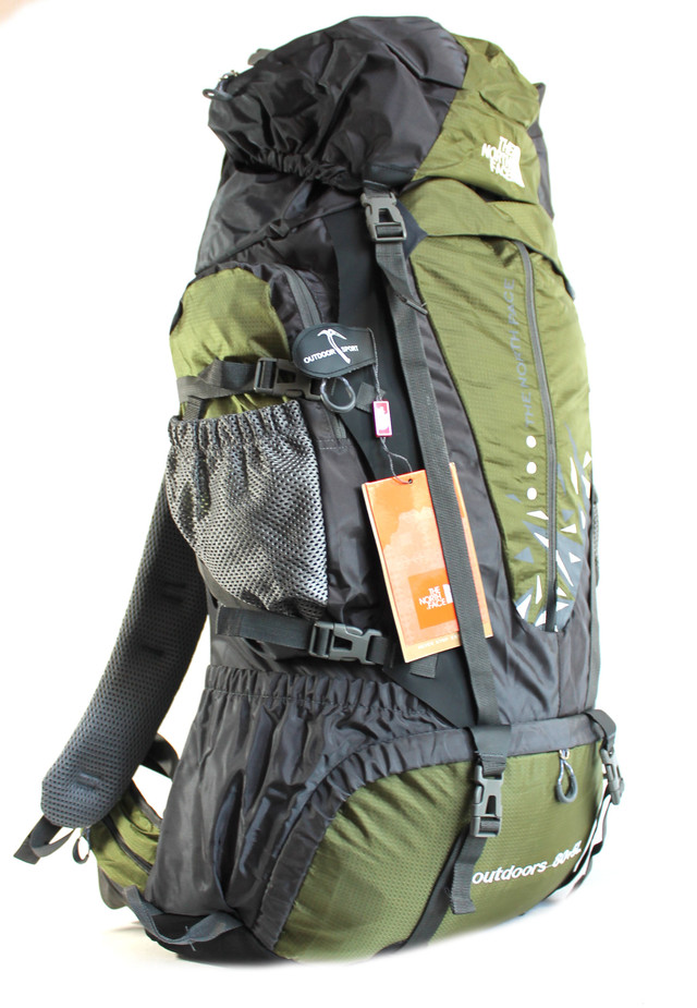 "Туристический рюкзак ""North Face"" 80L YR 3066"