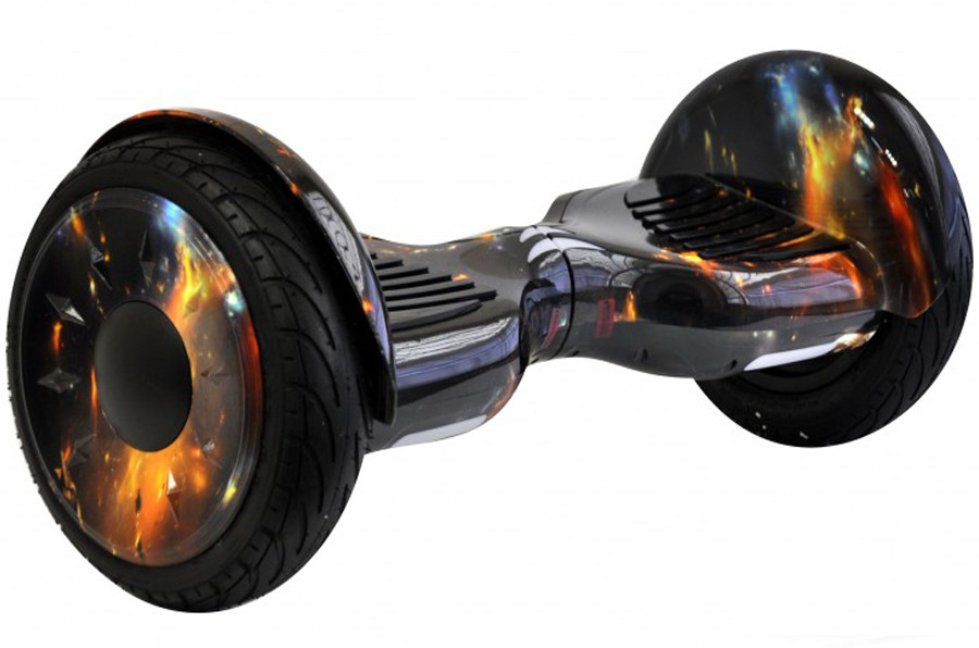 Smart Way Balance Wheel Premium PRO солнце луна