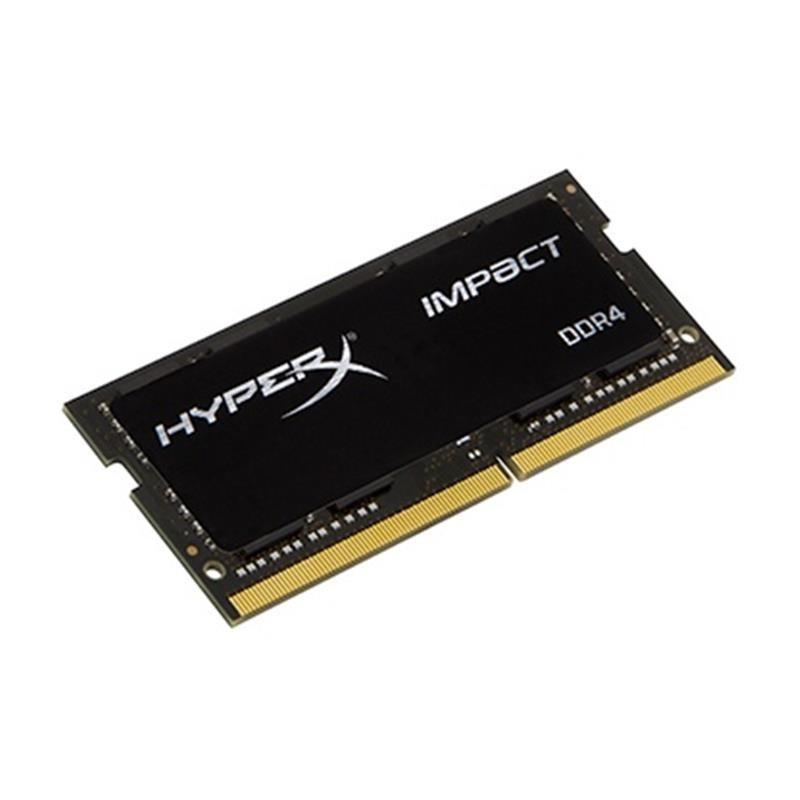 Модуль памяти SO-DIMM 16GB/2933 1.2V DDR4 Kingston HyperX Impact (HX429S17IB/16)