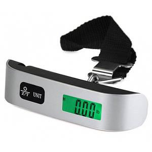 Кантер весы электронные безмен 50 кг d=10г 004