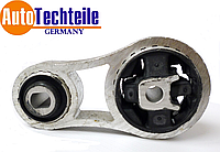 Подушка двигателя, восьмёрка верхняя на Renault Trafic 1.9dCi (2001-2006) Autotechteile (Германия) 5120501