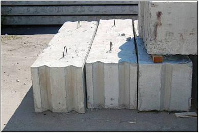 ФБС (фундаментный блок строительный) в Одессе, блоки для фундамента, плиты перекрытия