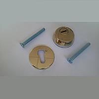 Броненакладка HARD LOCK (Латунь)