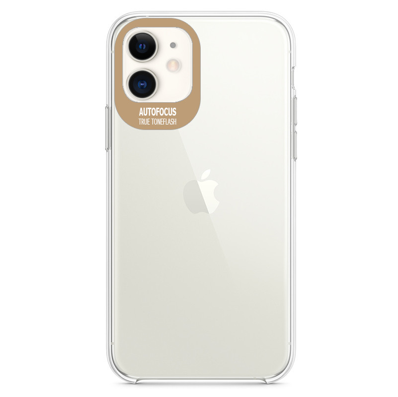 "TPU чехол Epic clear flash для Apple iPhone 11 (6.1"")"