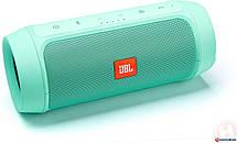 JBL Charge 2 Originalsize Green ЖБЛ 2+ Зелёный Портативная Блютуз колонка акустика, фото 2