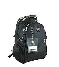 Рюкзак SwissGear Wenger Original надежный швейцарский качественный, фото 2