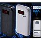 Remax Proda 9300 mAh Original size Power Bank Xiaomi Аккумулятор Mi, фото 2