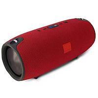 Беспроводная портативная bluetooth колонка Xtreme mini red