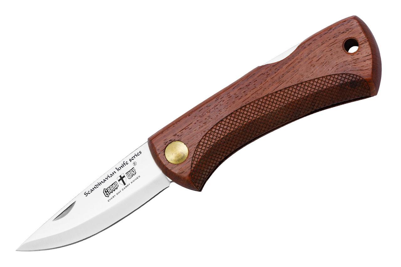Нож складной 010 WJ