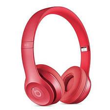 Наушники Beats Solo 037 Bluetooth 50 Оriginal sizeНаушники беспроводные Блютуз наушники Bluetooth наушники, фото 3