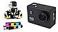 Экшн камера Original size Sports Cam FullHD 1080p 2' экран A7, фото 6