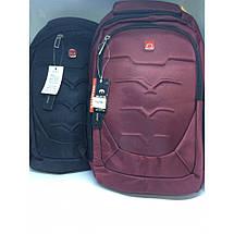 Рюкзак SwissGear Wenger Original8076надежный швейцарский качественный, фото 2