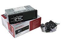 """Автомагнитола Pioneer 4033 1DIN с экраном 4"""" Bluetooth 18 AUX станций"""