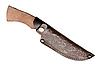 Нож охотничий БЕРКУТ, фото 4