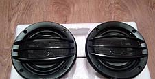 Автоакустика колонки динамики для автомобиля d 13 см круглые PASSIVE Авто акустика Original size, фото 3