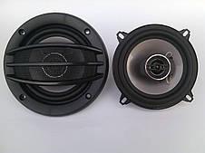 Автоакустика колонки динамики для автомобиля d 13 см круглые ROUND Авто акустика, фото 3