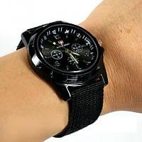 Наручные часы Swiss Army black
