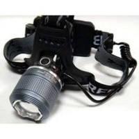 Налобный фонарь Bailong BL-2199-T6