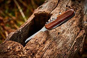 Нож многофункциональный 0312 W (17 в 1), фото 2