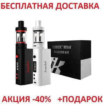 KangerTech Subox Mini 50W WHITE - Электронная Сигарета