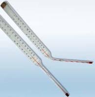 Термометры технические жидкостные ТТЖ-М, исполнение 2