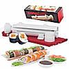 СУШИ МЕЙКЕР Sushezi - аппарат для приготовления суши и роллов Blister case, фото 8