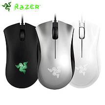 Игровая мышь USB RAZER (Death Adder) Original size High DPI, фото 3