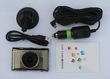 Автомобильный видеорегистратор с дисплеем Anytek X6 VR-5410 Original size v, фото 3