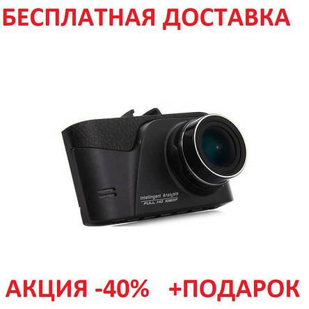 Автомобильный видеорегистратор Anytek F10-DVR-78 Original size automobile videoregistrator, фото 2