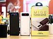Power Bank HOCO 10000Ah Mige B20 блистер Портативная батарея Внешний Аккумулятор зарядний пристрій, фото 5