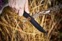 Нож нескладной 24100, фото 2