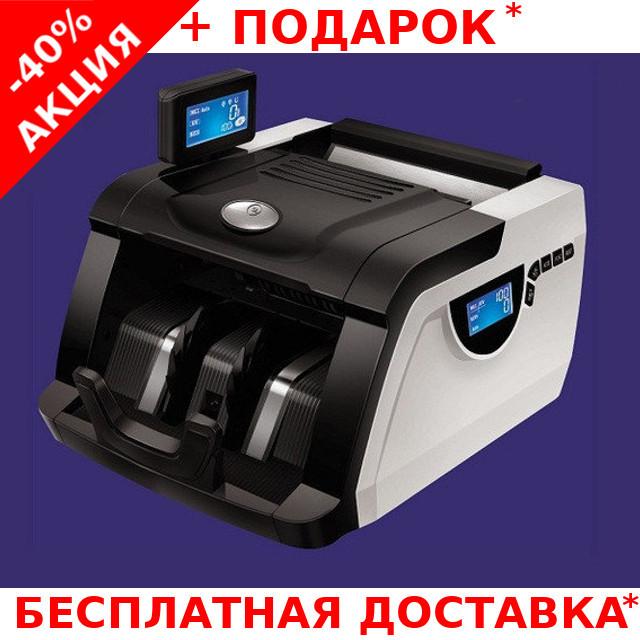 Счетчик банкнот с ультрафиолетовым детектором Bill Counter GR-6200 с выносным дисплеем