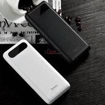 Power Bank HOCO 19500Ah Mige B20A Портативная батарея Внешний аккумулятор зарядний пристрі, фото 2