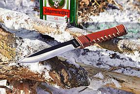 Нож нескладной 2596 LB, фото 3