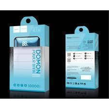 Power Bank HOCO Hoco B29 Domon 10000mAh Портативная батарея Аккумулятор зарядное, фото 2