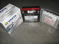 Аккумулятор 18Ah-12v VARTA FS AGM (YTX20L-4, YTX20L-BS), (177x88x156), R, Y4, EN250