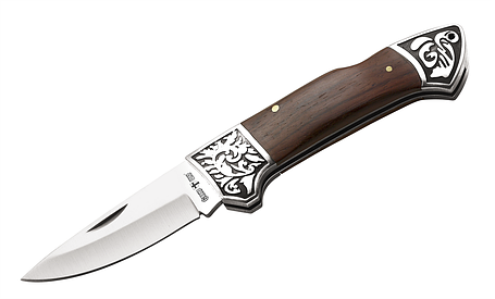 """Нож складной 0065-""""GW"""", фото 2"""