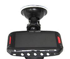 Автомобильный видеорегистратор HD 388-1RD Full HD 1080P одна камера! Original size car digital video, фото 3