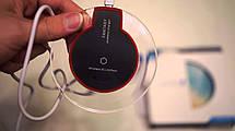 Qi передатчик беспроводная зарядка телефона блистер Fantasy Wireless Charge K9-22 портативное, фото 2