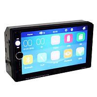 Автомагнитола 2DIN 7030 GPS + джойстик