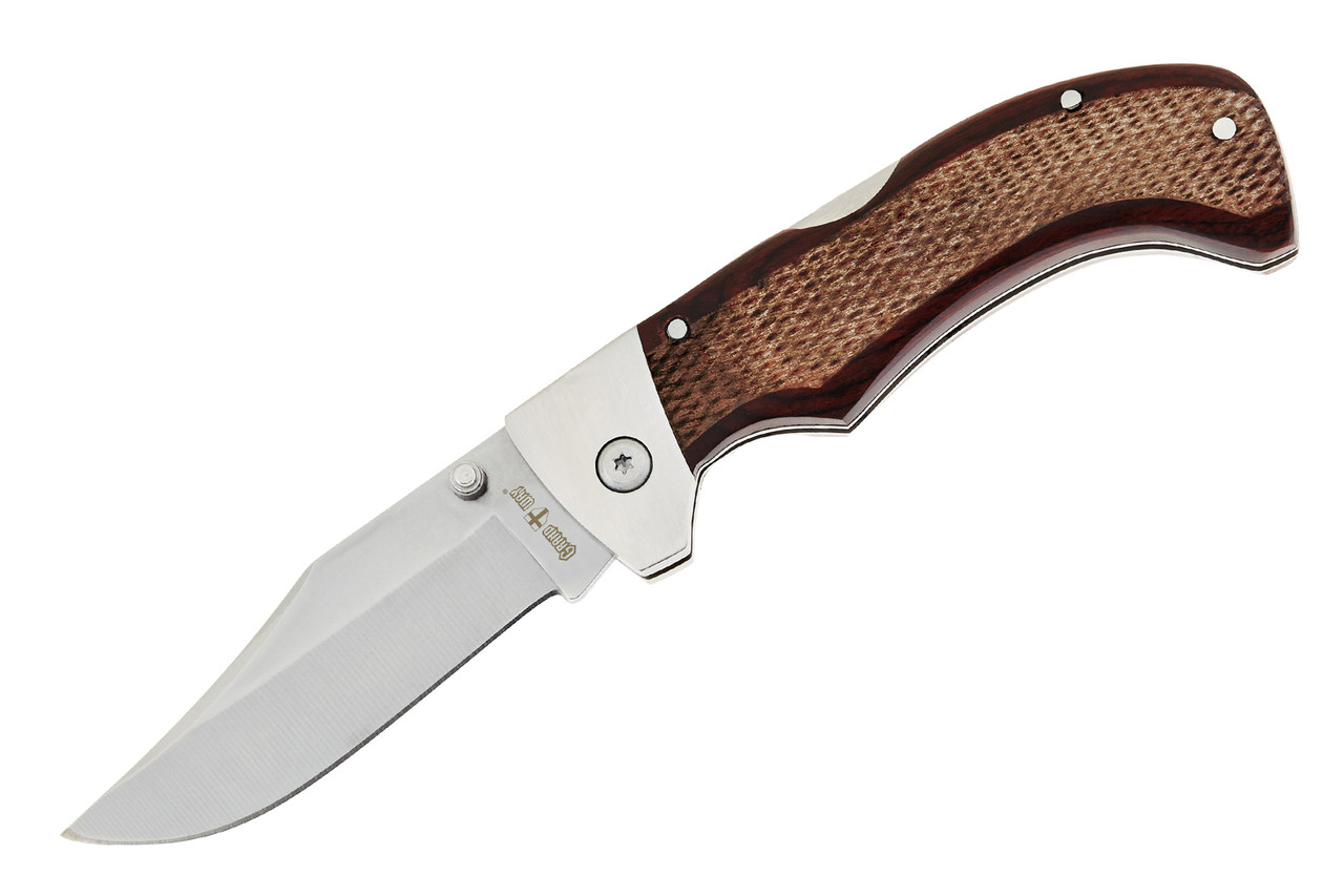 Нож складной 01697