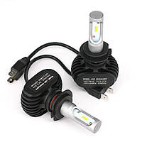 Светодиодные лампы фар S1 led headlight-H7