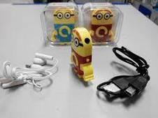 MP3 плеер Миньоны mp3 проигрыватель, фото 3